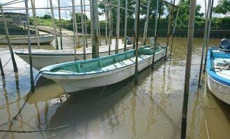 地場造船艇